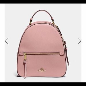 Coach Backpack Purse